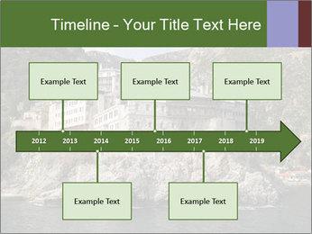 Mount Athos PowerPoint Templates - Slide 28