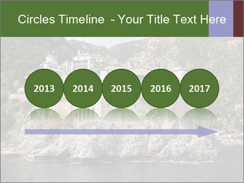 Mount Athos PowerPoint Templates - Slide 29