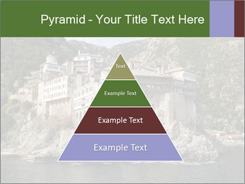 Mount Athos PowerPoint Templates - Slide 30