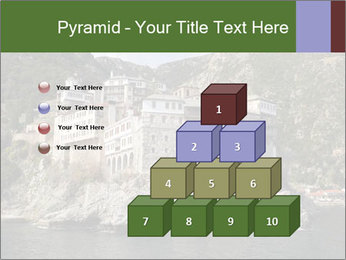 Mount Athos PowerPoint Templates - Slide 31