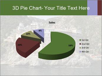 Mount Athos PowerPoint Templates - Slide 35