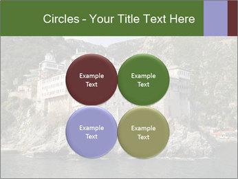 Mount Athos PowerPoint Templates - Slide 38