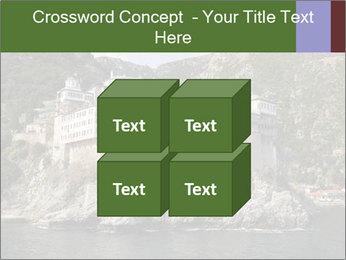 Mount Athos PowerPoint Templates - Slide 39
