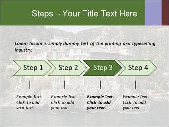 Mount Athos PowerPoint Templates - Slide 4