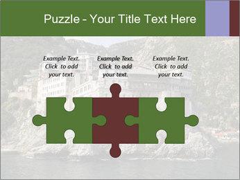 Mount Athos PowerPoint Templates - Slide 42