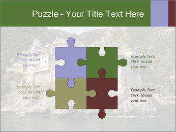 Mount Athos PowerPoint Templates - Slide 43