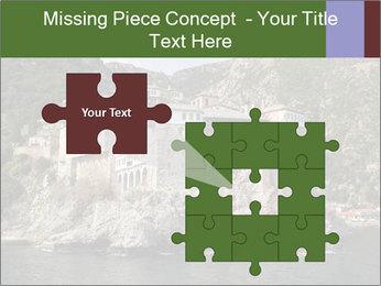 Mount Athos PowerPoint Templates - Slide 45