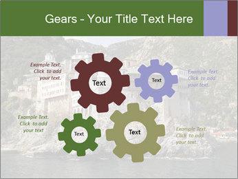 Mount Athos PowerPoint Templates - Slide 47