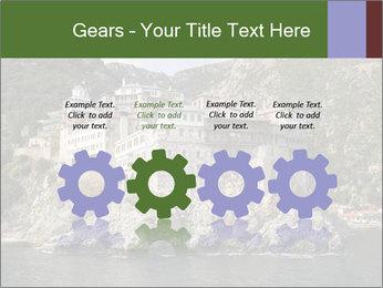 Mount Athos PowerPoint Templates - Slide 48
