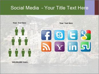 Mount Athos PowerPoint Templates - Slide 5