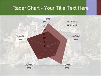 Mount Athos PowerPoint Templates - Slide 51