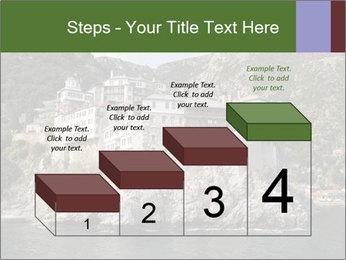 Mount Athos PowerPoint Templates - Slide 64