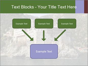 Mount Athos PowerPoint Templates - Slide 70
