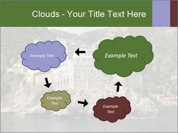Mount Athos PowerPoint Templates - Slide 72