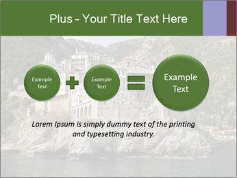 Mount Athos PowerPoint Templates - Slide 75