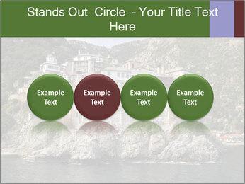 Mount Athos PowerPoint Templates - Slide 76