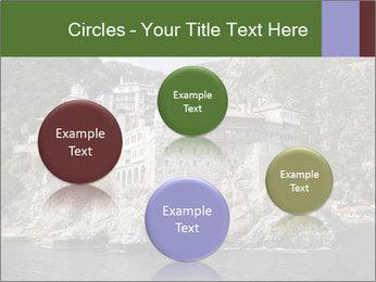 Mount Athos PowerPoint Templates - Slide 77