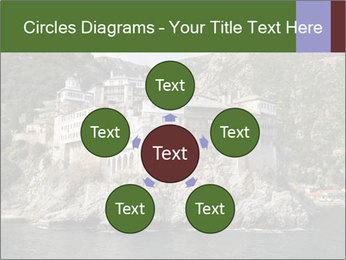 Mount Athos PowerPoint Templates - Slide 78