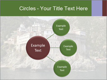 Mount Athos PowerPoint Templates - Slide 79