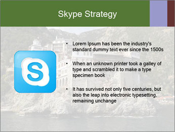 Mount Athos PowerPoint Templates - Slide 8