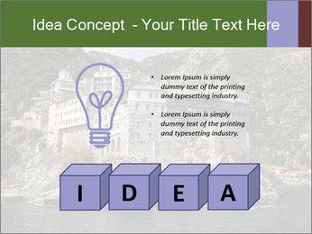 Mount Athos PowerPoint Templates - Slide 80
