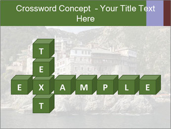 Mount Athos PowerPoint Templates - Slide 82