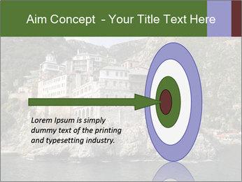 Mount Athos PowerPoint Templates - Slide 83
