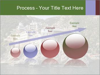 Mount Athos PowerPoint Templates - Slide 87
