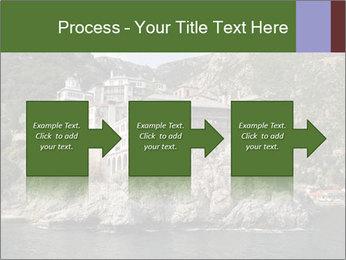 Mount Athos PowerPoint Templates - Slide 88