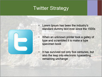 Mount Athos PowerPoint Templates - Slide 9