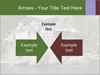 Mount Athos PowerPoint Templates - Slide 90