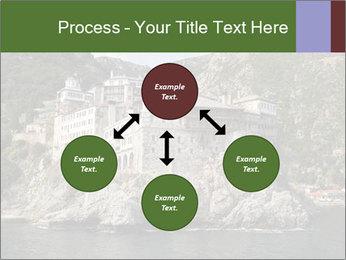 Mount Athos PowerPoint Templates - Slide 91