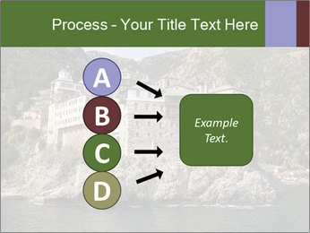 Mount Athos PowerPoint Templates - Slide 94