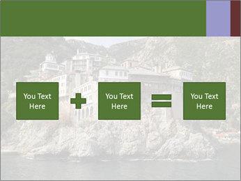Mount Athos PowerPoint Templates - Slide 95