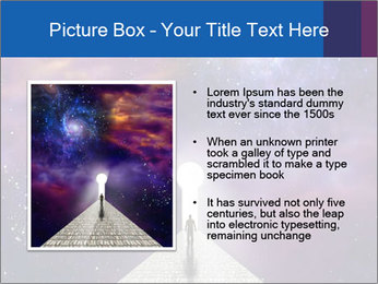 Starry PowerPoint Template - Slide 13