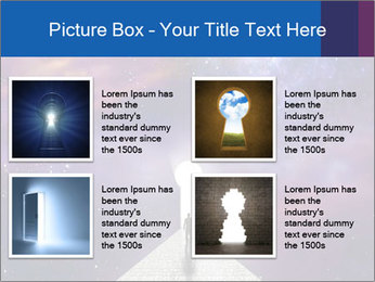 Starry PowerPoint Template - Slide 14