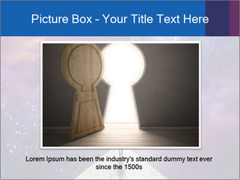 Starry PowerPoint Template - Slide 16