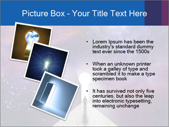 Starry PowerPoint Templates - Slide 17