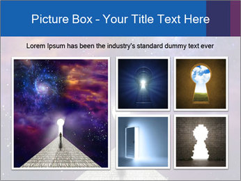 Starry PowerPoint Templates - Slide 19