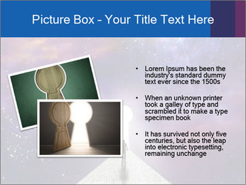 Starry PowerPoint Templates - Slide 20
