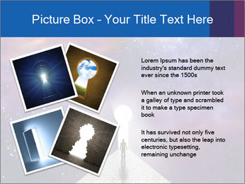 Starry PowerPoint Template - Slide 23