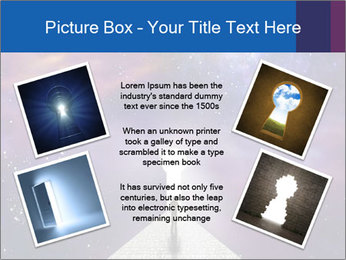 Starry PowerPoint Template - Slide 24