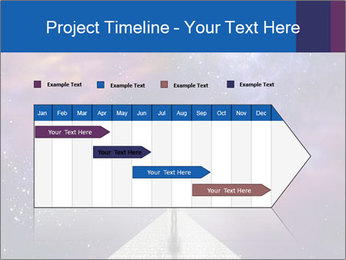 Starry PowerPoint Template - Slide 25