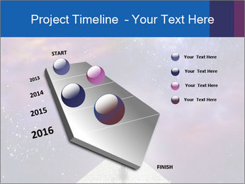 Starry PowerPoint Templates - Slide 26