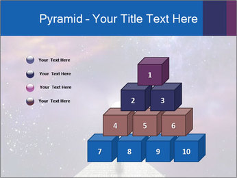 Starry PowerPoint Template - Slide 31