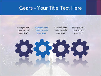 Starry PowerPoint Templates - Slide 48