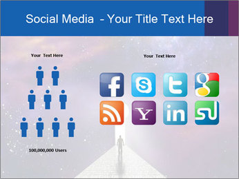Starry PowerPoint Templates - Slide 5