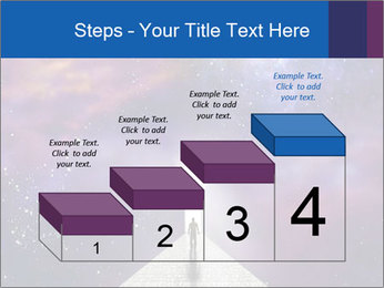 Starry PowerPoint Templates - Slide 64