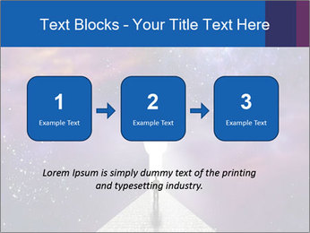 Starry PowerPoint Templates - Slide 71