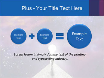 Starry PowerPoint Template - Slide 75